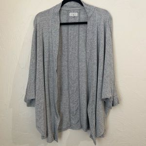 Lou & Grey cardigan ▪️size XL